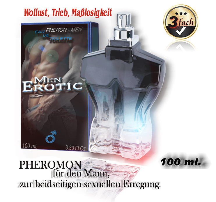 pheromone parfum herren